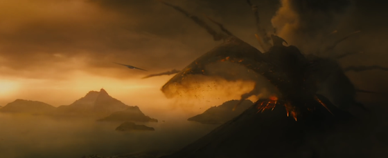 Godzilla: King of the Monsters - Movie Trailer