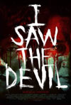I Saw the Devil - Movie trailer and poster