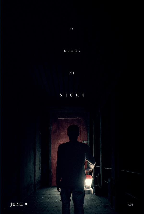 It Comes at Night - Movie Trailer