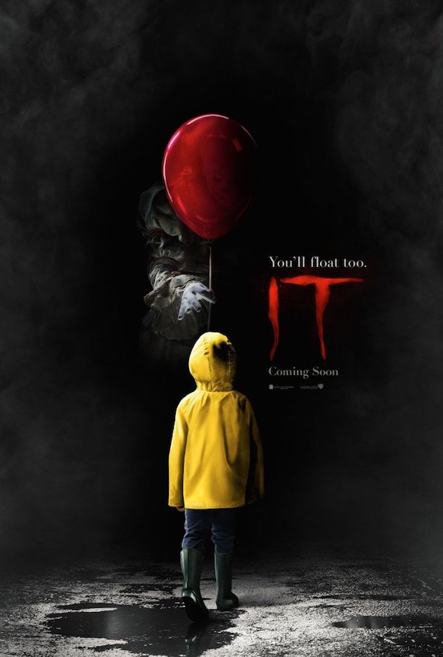 IT - Movie Trailer