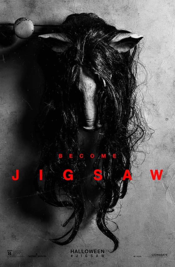 Jigsaw - Movie Trailer