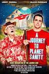 The Journey to Planet Sanity - Movie TRailer