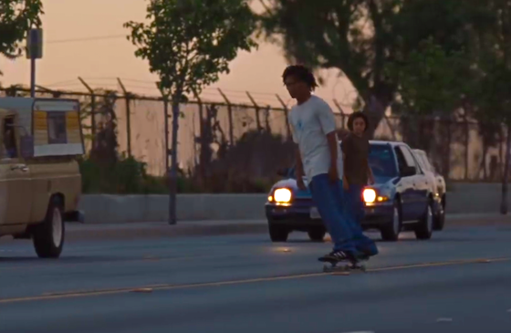 Mid90s - Movie Trailer
