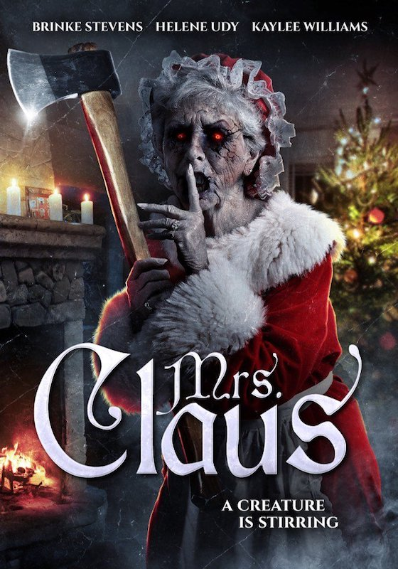 Mrs. Claus - Movie Trailer