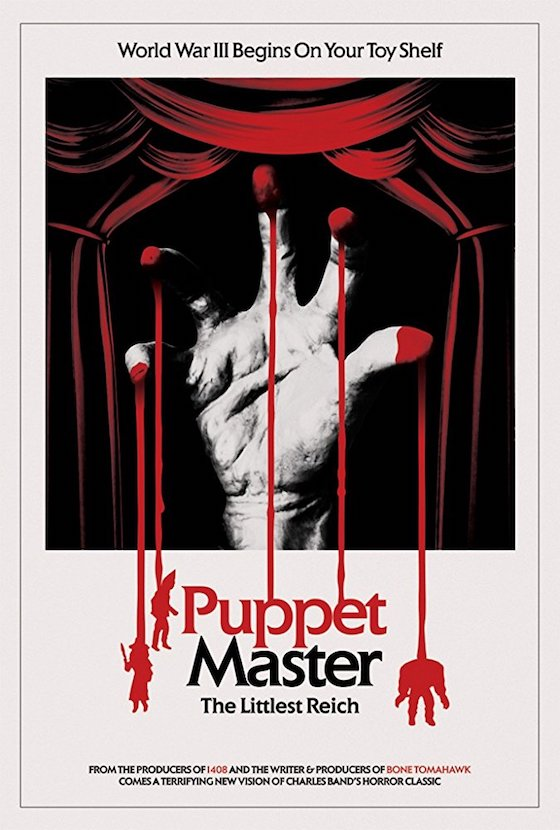 Puppet Master: The Littlest Reich - Movie Trailer