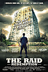 The Raid: Redemption - Movie trailer