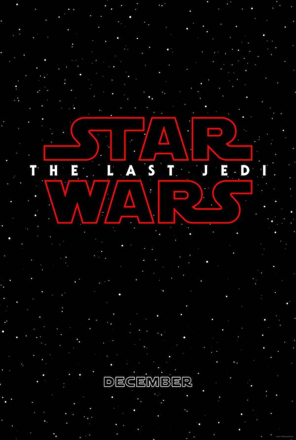 The Last Jedi - First Teaser Trailer