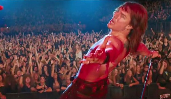 Rock of Ages - Movie Trailer