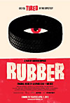 Rubber movie Trailer
