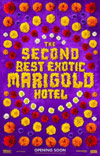 Trailer for The Second Best Exotic Marogold Hotel