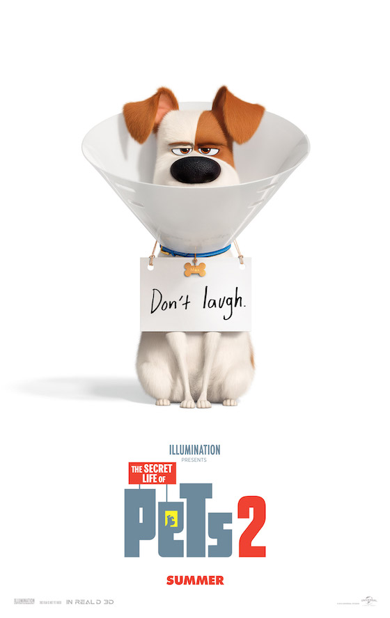 The Secret Life of Pets 2 - Trailer