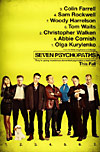 Seven Psychopaths First Trailer