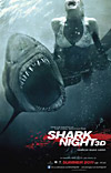 Shark Night 3D - Movie Trailer