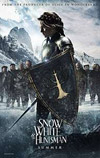 Snow White and the Huntsman - Movie Trailer