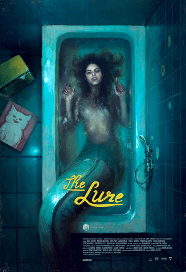 The Lure - Movie Trailer