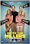 We're the Millers - Movie Review