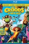 The Croods: A New Age (2020) - Blu-ray Review