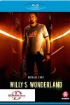 Willy's Wonderland (2021) - Blu-ray Review