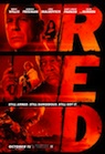 Red Movie blu-ray review