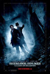 Sherlock Holmes: A Game of Shadows - movie review