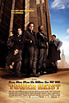 Tower Heist - Movie Review