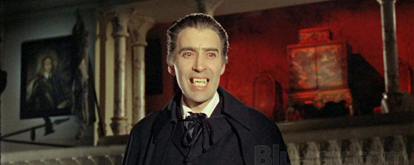 Dracula - Prince of Darkness - Blu-ray Review