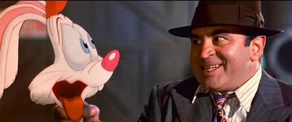 Who Framed Roger Rabbit 1988 Blu Ray Review