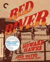 Red river - Blu-ray Review