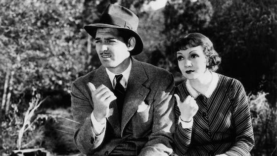 It Happened One Night: Criterion Collection