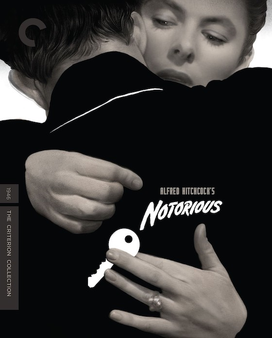 Notorious: Criterion Collection (1946)