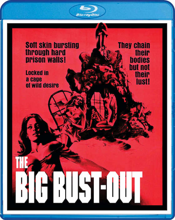 The Big Bust-Out (1973)