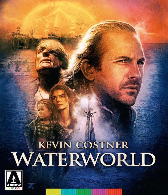 Waterworld: Arrow Video Restoration