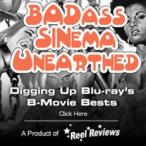BADass B-Movies