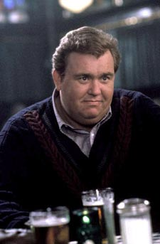 The Death of John Candy
