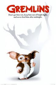 Gremlins Christmas Movie