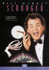 Scrooged Christmas movie