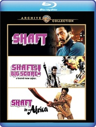 Shaft Triple Feature