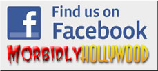 Facebook Us - Morbidly Hollywood