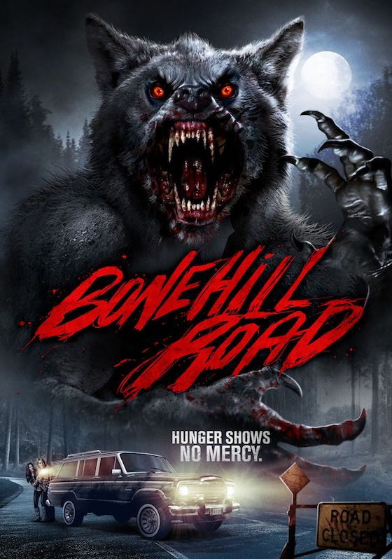 Bonehill Road - Movie Review